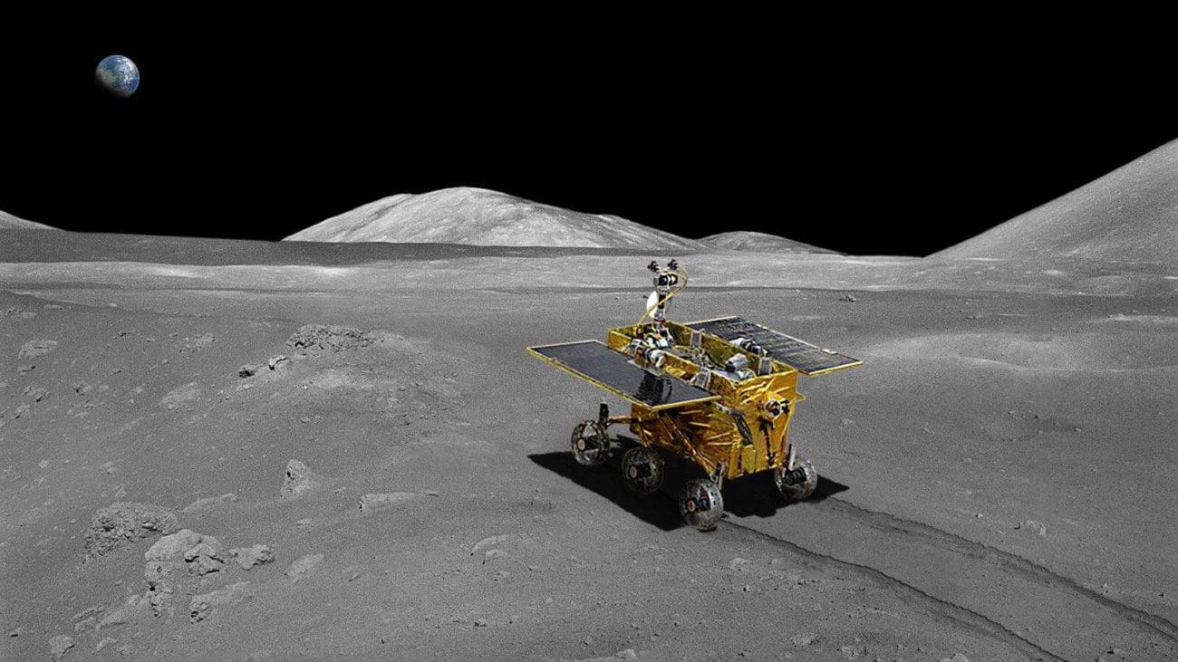Китай готовится отправить тайконавтов на Луну