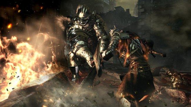 Dark Souls III 06