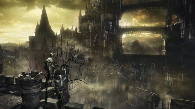 Dark Souls III 07