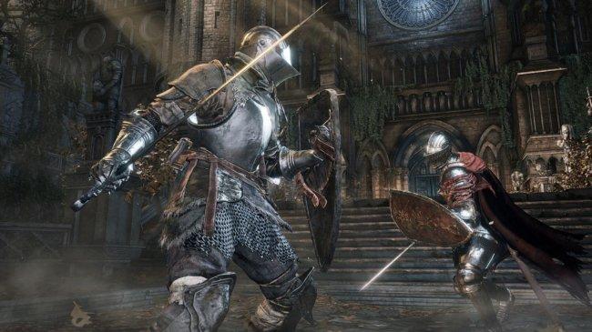 Dark Souls III 08