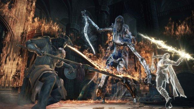 Dark Souls III 09