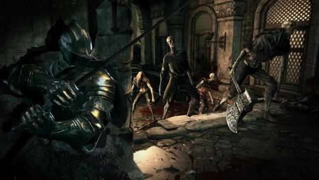 Dark Souls III 10