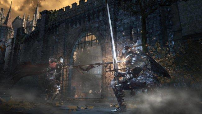 Dark Souls III 11