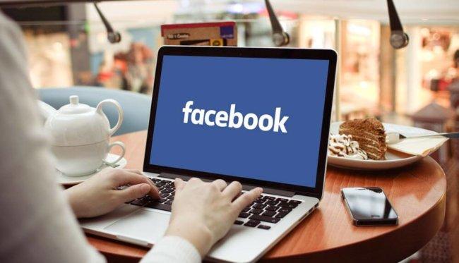 Слепые пользователи Facebook смогут узнать, что изображено на фотографиях