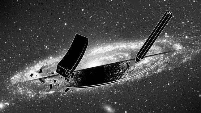 Галактический диск