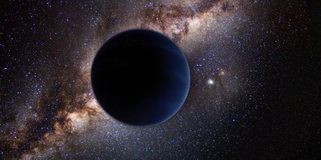 Планета 9
