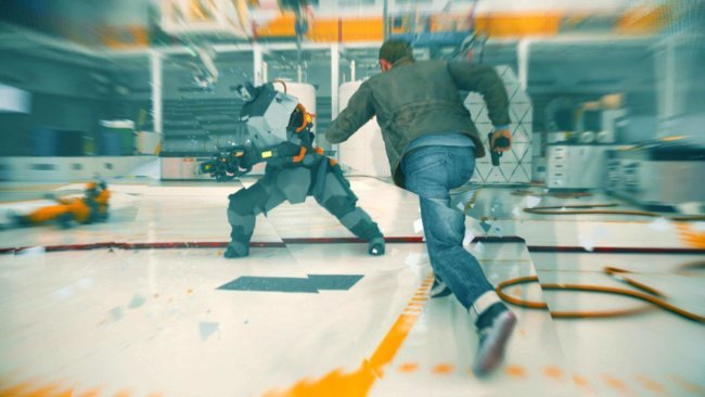 Quantum Break 07