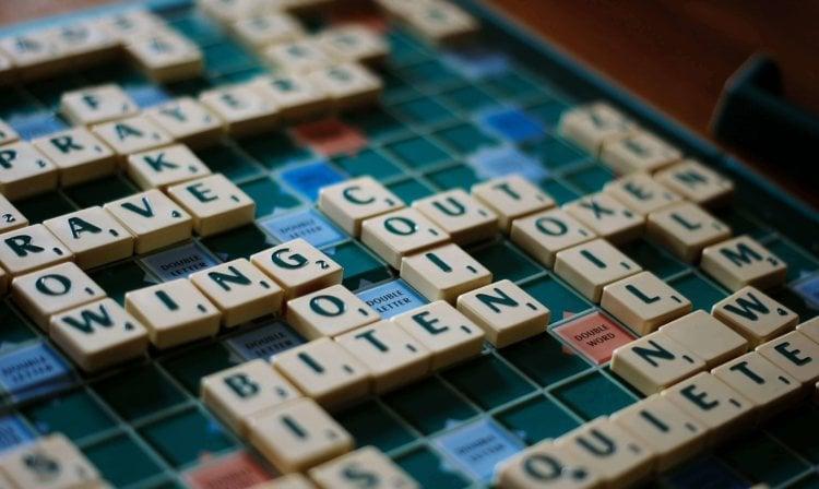 Игра в слова
