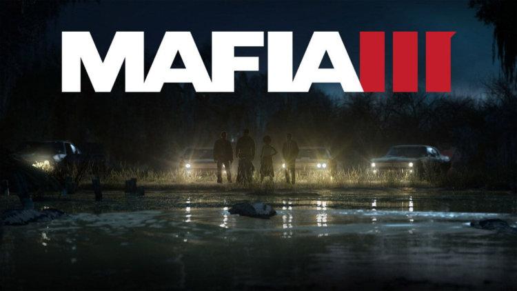 Опубликован новый сюжетный трейлер игры Mafia III