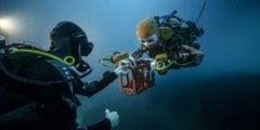 Робот-аватар поможет учёным исследовать глубины океана