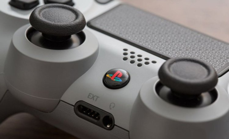 В Сеть утекли характеристики обновлённой версии консоли PlayStation 4