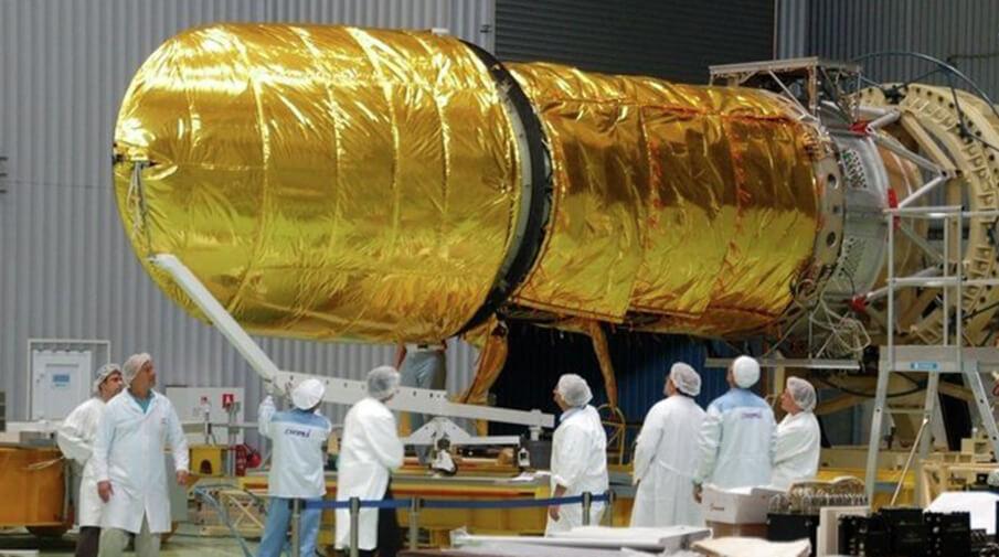 Космический телескоп «Спектр-УФ» – наш ответ Хабблу