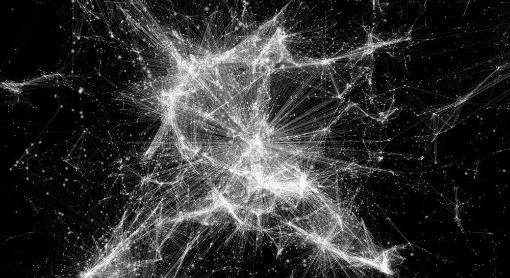 Визуализация Вселенной