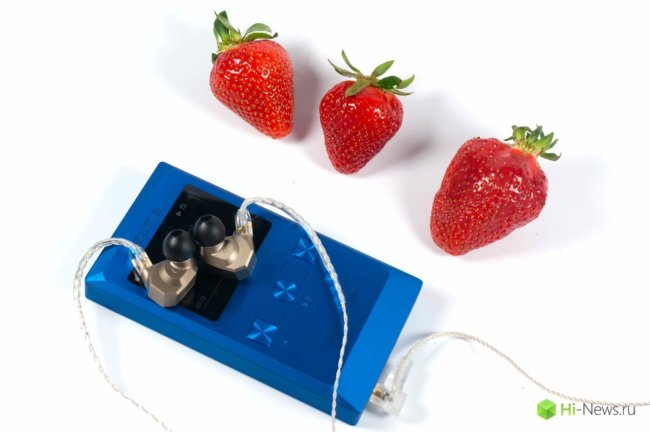 10 Strawberry