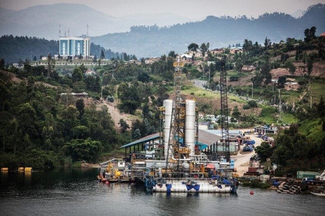 В Руанде запущена метановая электростанция