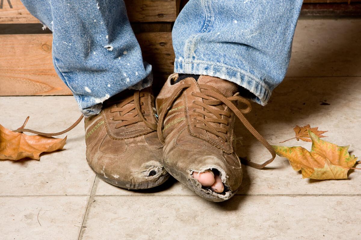 Влияние бедности на ум человека