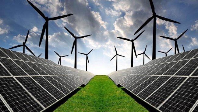 Разработана в два раза более эффективная солнечная батарея