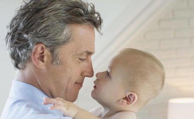 Возраст отца влияет на здоровье будущего ребенка