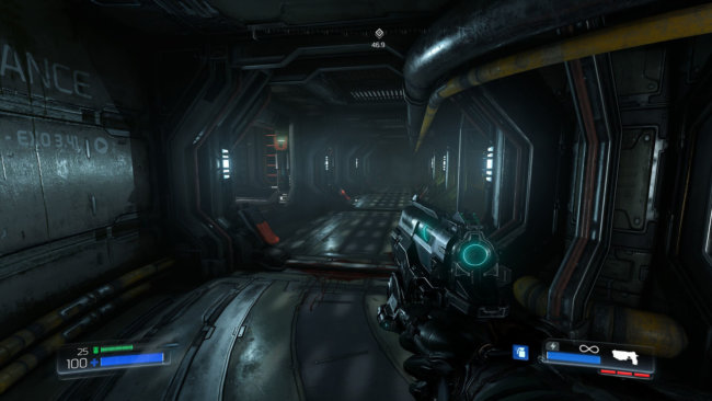 Doom 03