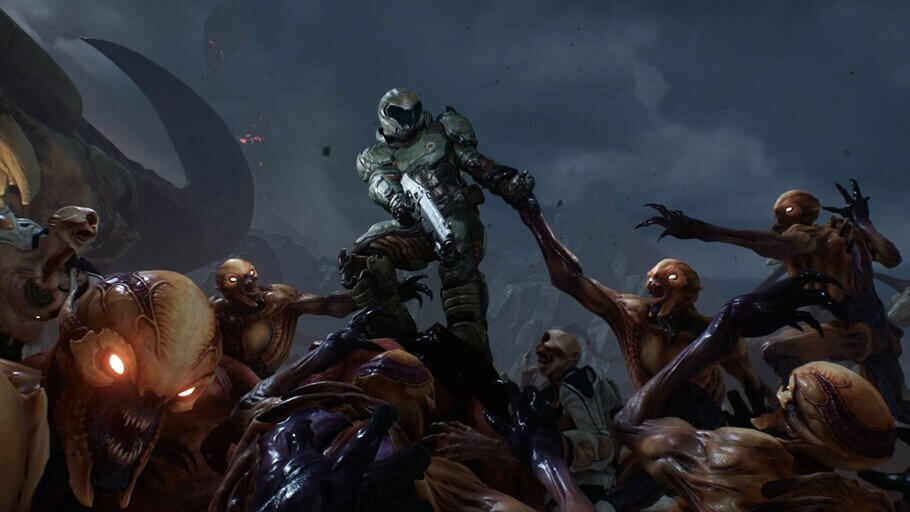 Doom 10
