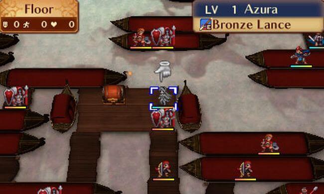 Fire Emblem Fates 06
