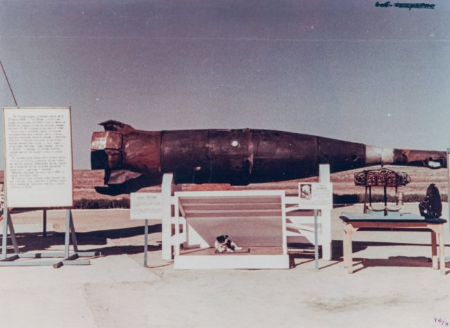 R-5A missile
