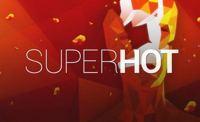 Superhot 01