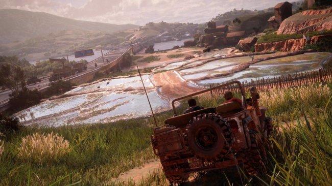 Uncharted 4 07