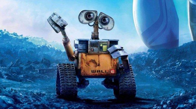 Инженеры Disney сделают движения роботов более человечными