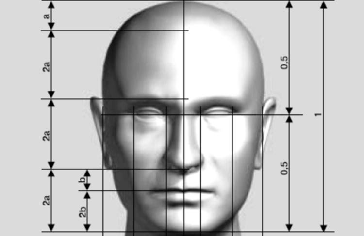 С точки зрения науки: что написано у вас на лице?