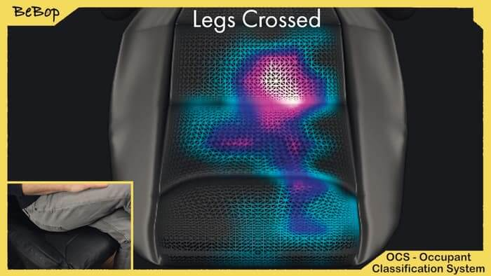 Автомобильные кресла станут умнее и безопаснее