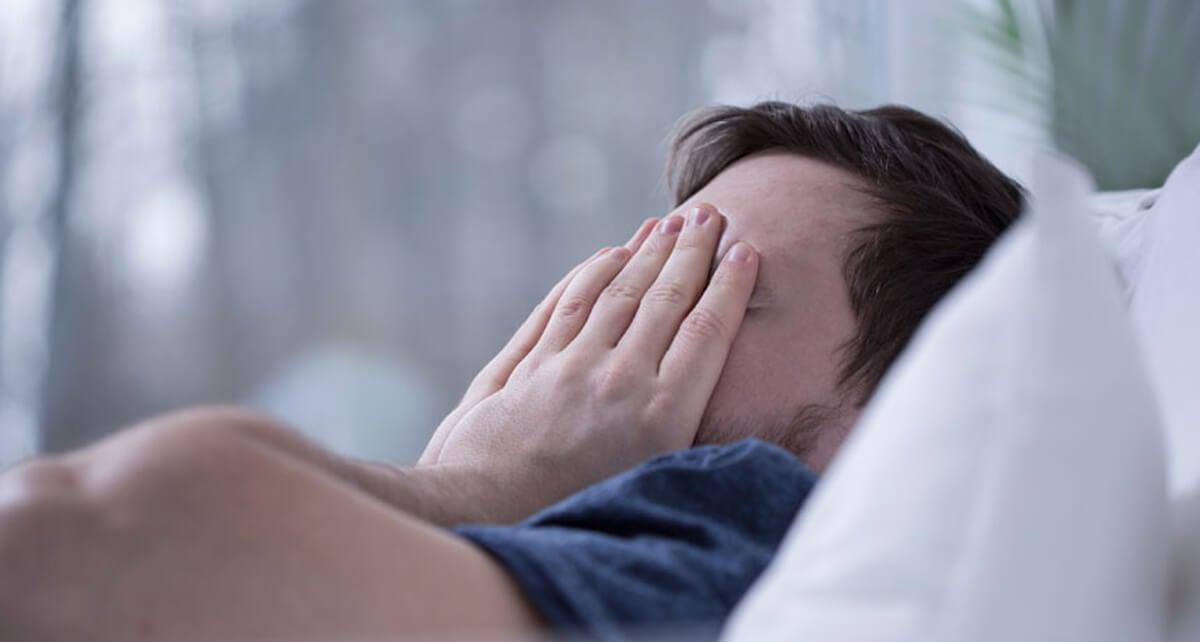 Почему на новом месте плохо спится?