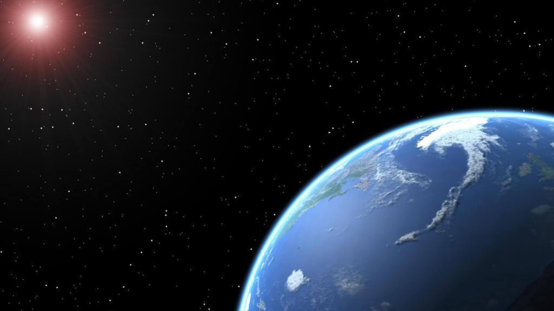 Спутник «Ломоносов» начал передавать информацию