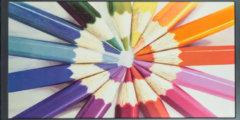 Компания E Ink сделала цветную электронную бумагу