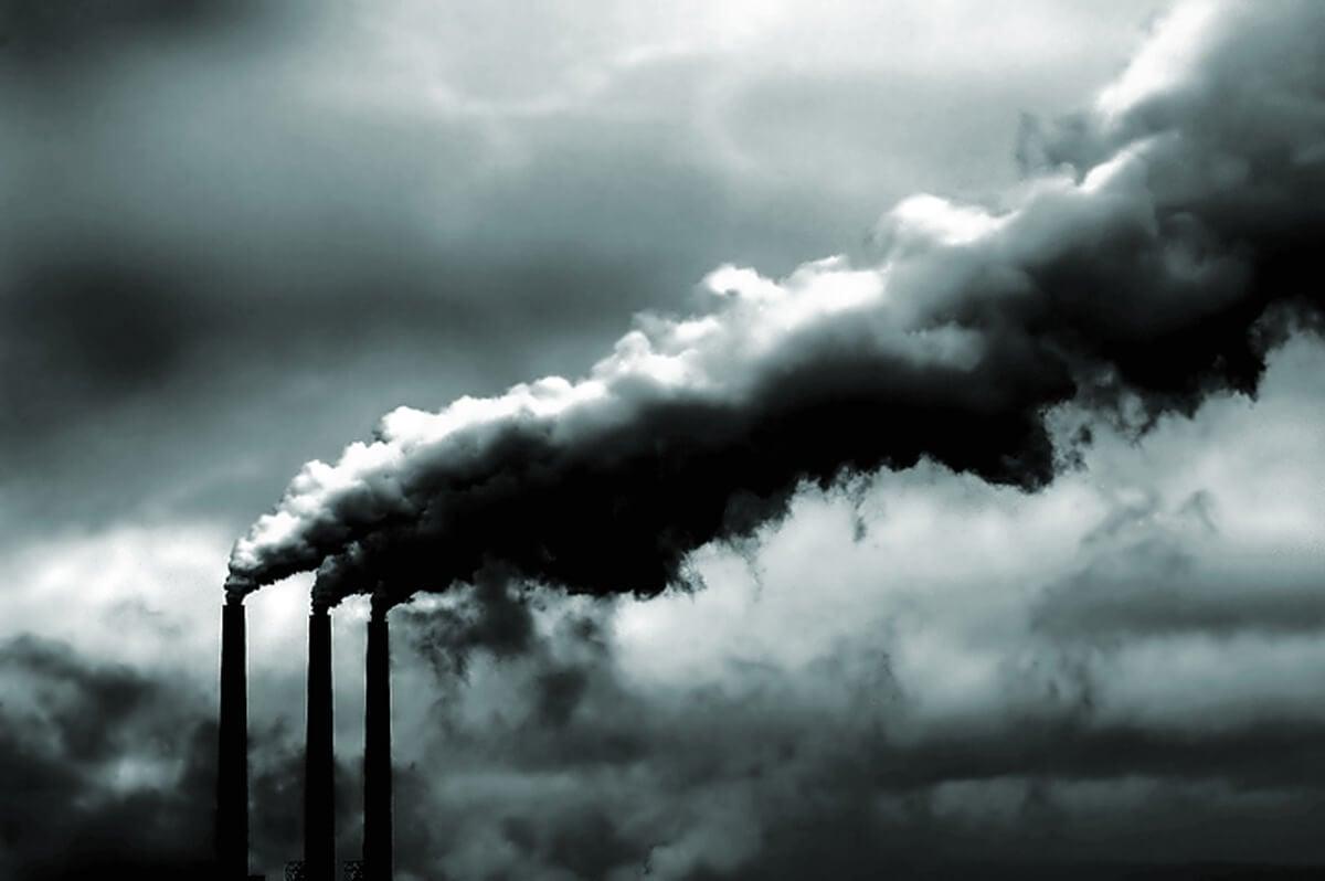 Как связана мертворождаемость и загрязненный воздух?