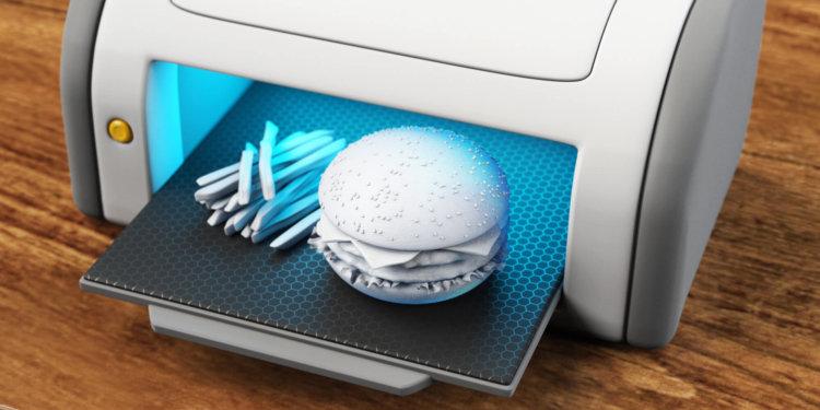 В Дубае появился 3D-печатный офис