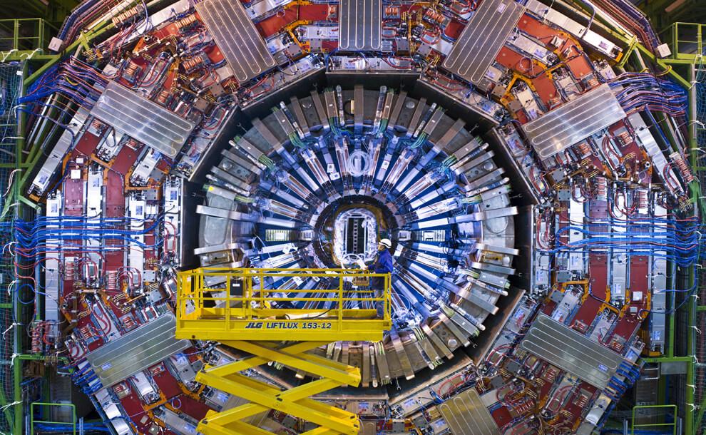 Физики представят новую частицу