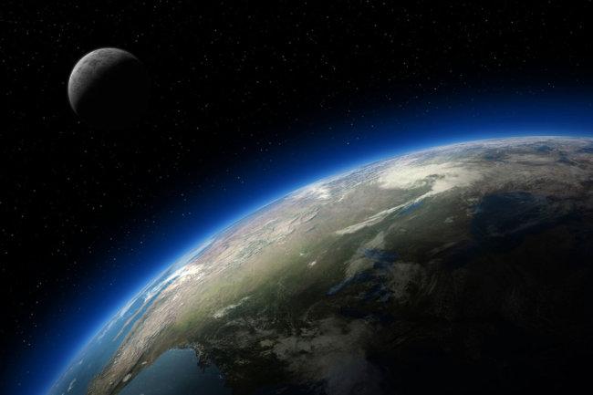 К 2030 году Россия собралась высадиться на Луне