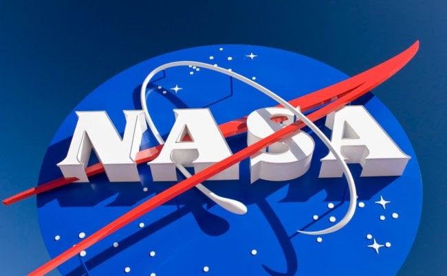 NASA  ������������ ���������� �����