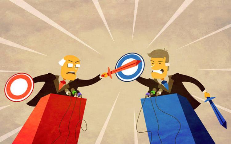Политические взгляды кодируются генетически