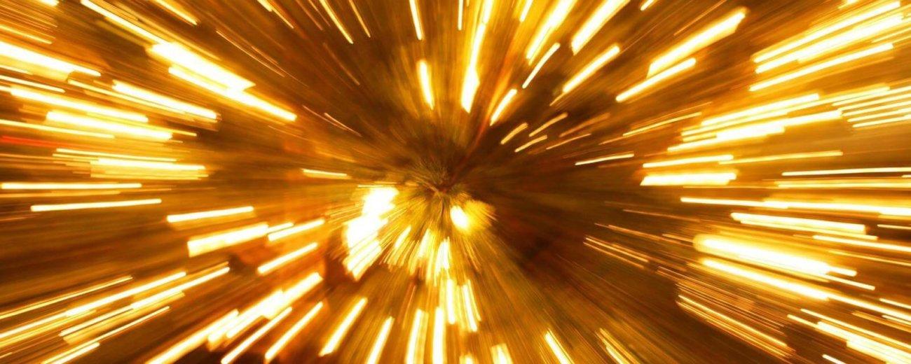 Давайте разберемся: почему ничто не может быть быстрее света?