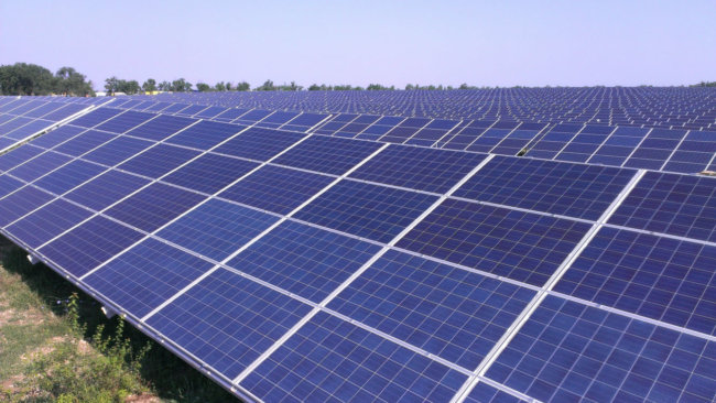 Португалия продержалась четыре дня на возобновляемых источниках энергии
