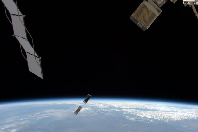 Миниатюрный спектрометр NASA изучит солнечное излучение