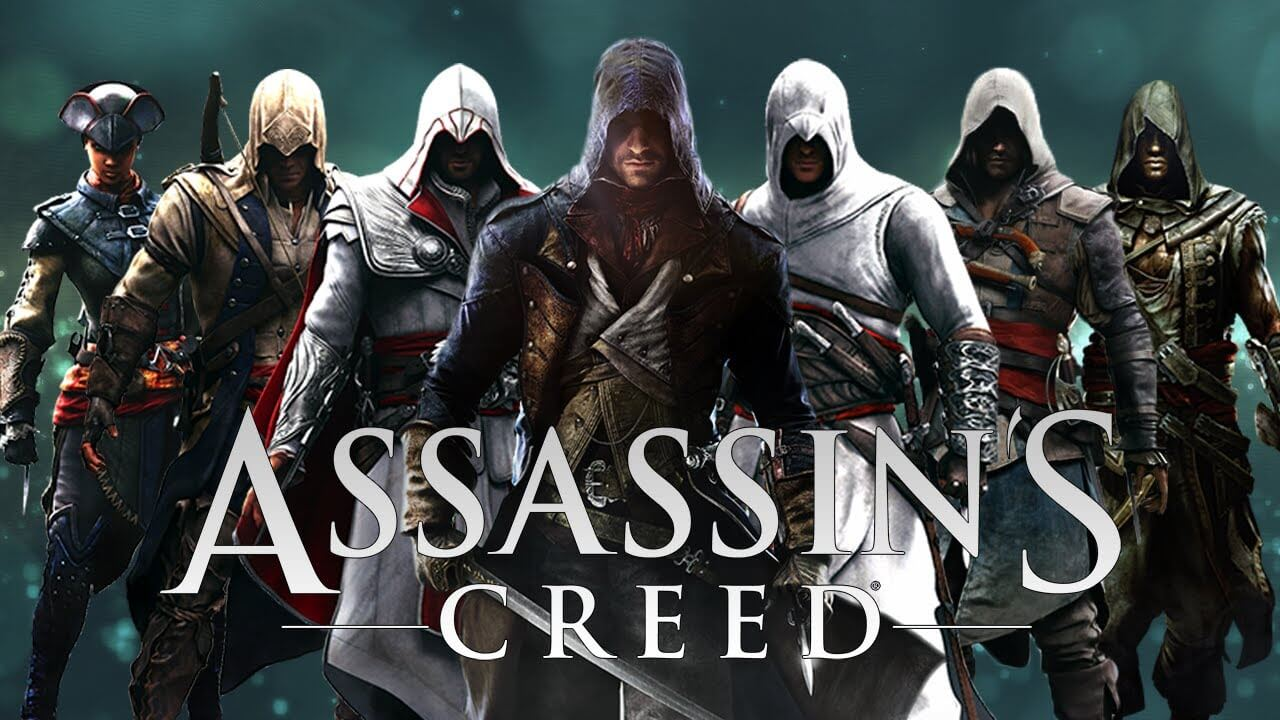 Первый официальный трейлер фильма Assassin's Creed