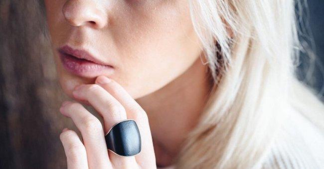Nimb – электронное кольцо, которое может спасти чью-то жизнь