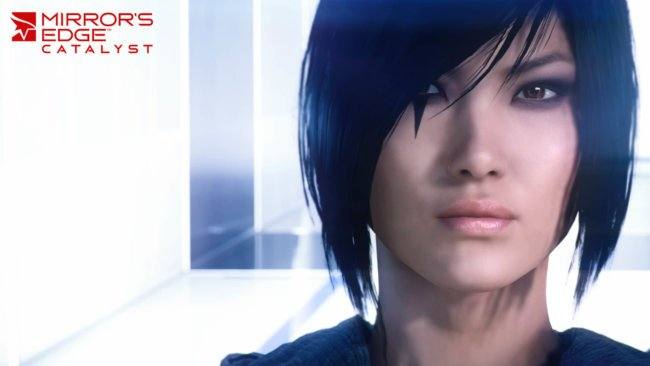 Mirrors Edge Catalyst 01