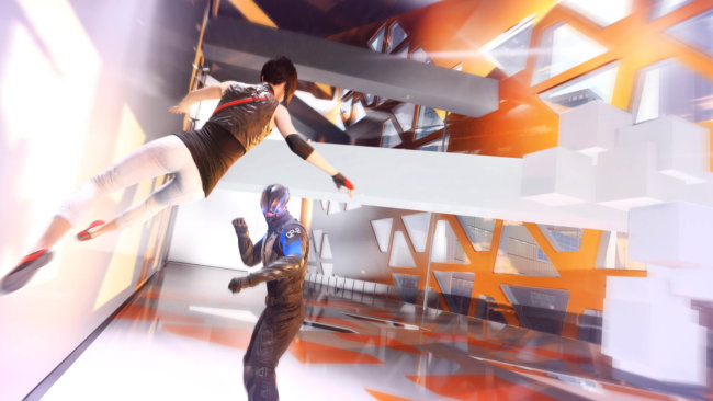 Mirrors Edge Catalyst 04