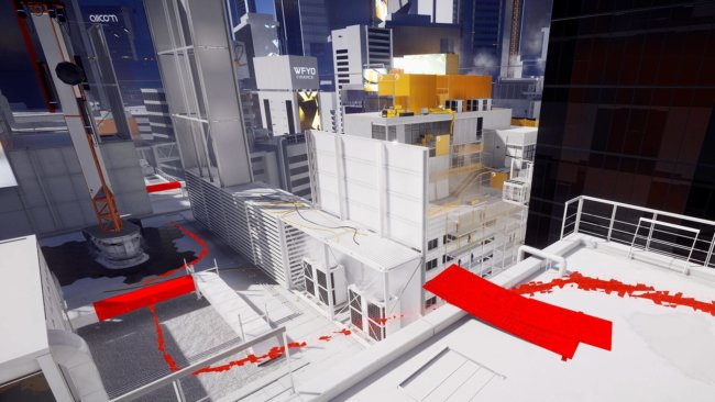 Mirrors Edge Catalyst 05
