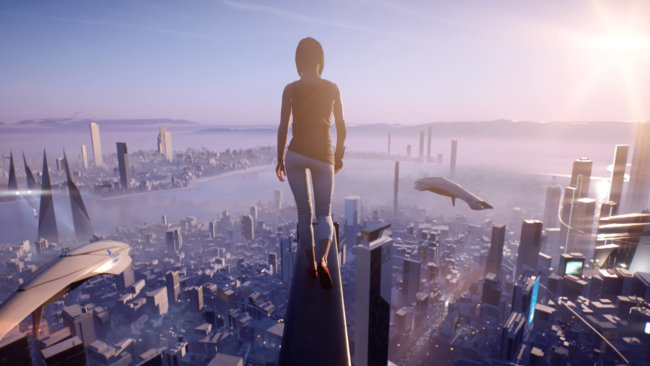 Mirrors Edge Catalyst 10