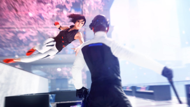 Mirrors Edge Catalyst 13